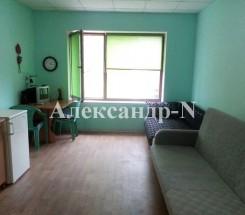 1-комнатная квартира (Боровского/Химическая) - улица Боровского/Химическая за 405 000 грн.
