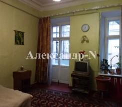 4-комнатная квартира (Ольгиевская/Нежинская) - улица Ольгиевская/Нежинская за 2 604 000 грн.