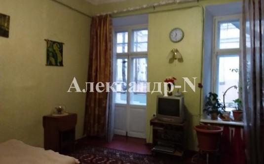 4-комнатная квартира (Ольгиевская/Нежинская) - улица Ольгиевская/Нежинская за