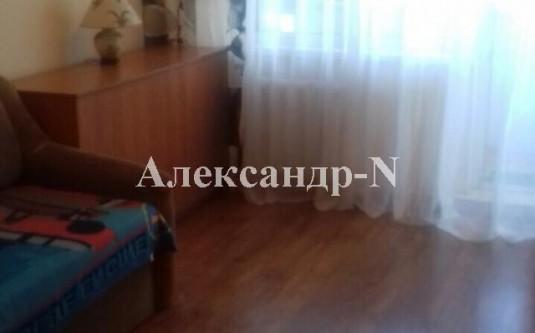4-комнатная квартира (Паустовского/Добровольского пр.) - улица Паустовского/Добровольского пр. за