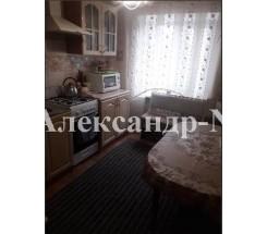 3-комнатная квартира (Красноселка/Садовая) - улица Красноселка/Садовая за 644 000 грн.