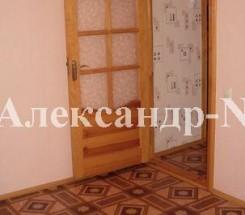 1-комнатная квартира (Крымская/Заболотного Ак.) - улица Крымская/Заболотного Ак. за 784 000 грн.