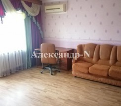 3-комнатная квартира (Крымская/Бочарова Ген.) - улица Крымская/Бочарова Ген. за 1 228 000 грн.