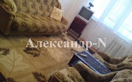 1-комнатная квартира (Героев Сталинграда/Заболотного Ак.) - улица Героев Сталинграда/Заболотного Ак. за