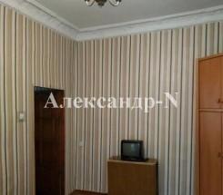 1-комнатная квартира (Болгарская/Мясоедовская) - улица Болгарская/Мясоедовская за 432 000 грн.