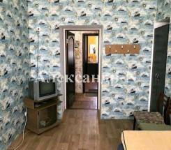 2-комнатная квартира (Лузановская/Николаевская дор.) - улица Лузановская/Николаевская дор. за 858 200 грн.