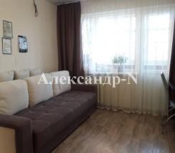 2-комнатная квартира (Марсельская/Жолио-Кюри) - улица Марсельская/Жолио-Кюри за 943 160 грн.