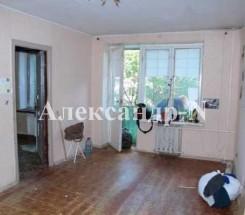 2-комнатная квартира (Фонтанская дор./Штурвальная) - улица Фонтанская дор./Штурвальная за 736 800 грн.