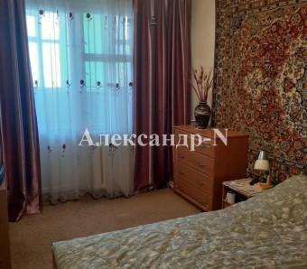 3-комнатная квартира (Добровольского пр./Затонского) - улица Добровольского пр./Затонского за 42 000 у.е.