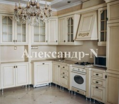 4-комнатная квартира (Дунаева пер./Французский бул.) - улица Дунаева пер./Французский бул. за 16 616 300 грн.