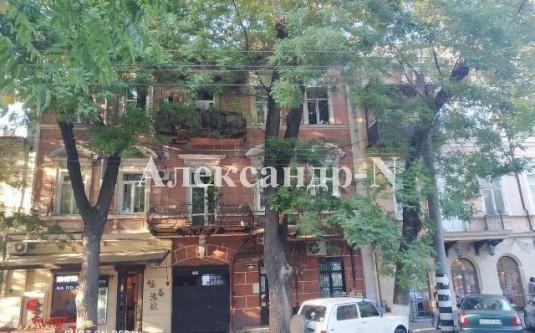 7-комнатная квартира (Троицкая/Преображенская) - улица Троицкая/Преображенская за