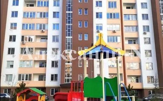 2-комнатная квартира (Сахарова/Бочарова Ген./Эко Соларис) - улица Сахарова/Бочарова Ген./Эко Соларис за