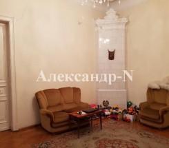 5-комнатная квартира (Пушкинская/Дерибасовская) - улица Пушкинская/Дерибасовская за 400 000 у.е.
