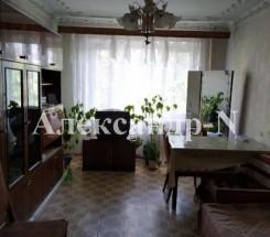 3-комнатная квартира (Героев Сталинграда/Кишиневская) - улица Героев Сталинграда/Кишиневская за 1 080 000 грн.
