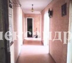 4-комнатная квартира (Бугаевская/Майский 5-Й пер.) - улица Бугаевская/Майский 5-Й пер. за 1 066 500 грн.