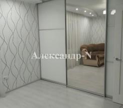 2-комнатная квартира (Марсельская/Сахарова/Острова) - улица Марсельская/Сахарова/Острова за 1 664 400 грн.