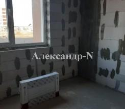 3-комнатная квартира (Сахарова/Сахарова/Эко Соларис) - улица Сахарова/Сахарова/Эко Соларис за 1 652 000 грн.