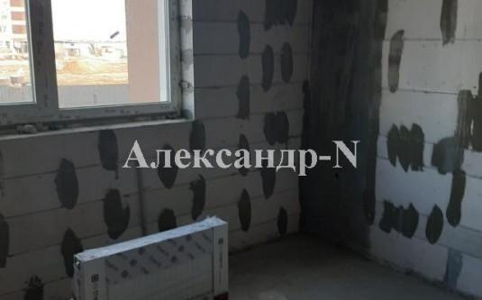 3-комнатная квартира (Сахарова/Сахарова/Эко Соларис) - улица Сахарова/Сахарова/Эко Соларис за