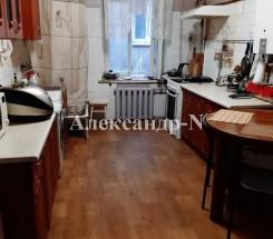2-комнатная квартира (Пастера/Ольгиевская) - улица Пастера/Ольгиевская за 1 064 000 грн.