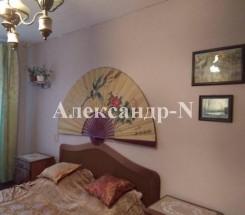 1-комнатная квартира (Заболотного Ак./Добровольского пр.) - улица Заболотного Ак./Добровольского пр. за 445 500 грн.