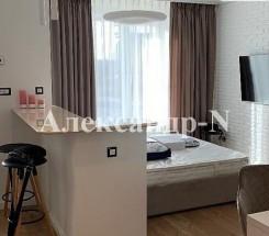 1-комнатная квартира (Чехова/Заболотного Ак./Ривьера Сити) - улица Чехова/Заболотного Ак./Ривьера Сити за 1 820 000 грн.