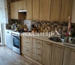 3-комнатная квартира (Заболотного Ак./Крымская) - улица Заболотного Ак./Крымская за 1 246 000 грн.