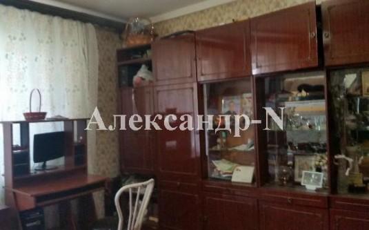 1-комнатная квартира (Сахарова/Высоцкого) - улица Сахарова/Высоцкого за