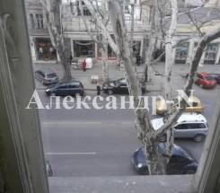 4-комнатная квартира (Ришельевская/Большая Арнаутская) - улица Ришельевская/Большая Арнаутская за 2 016 000 грн.