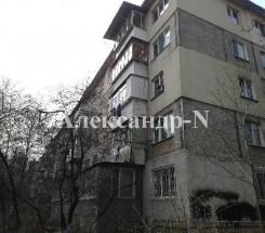 4-комнатная квартира (Героев Сталинграда/Заболотного Ак.) - улица Героев Сталинграда/Заболотного Ак. за 831 600 грн.