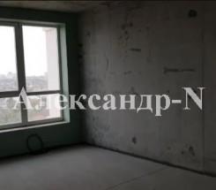 1-комнатная квартира (Новобереговая/Литературная) - улица Новобереговая/Литературная за 2 212 000 грн.