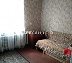 2-комнатная квартира (Люстдорфская дор./Терешковой) - улица Люстдорфская дор./Терешковой за 693 500 грн.