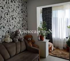 3-комнатная квартира (Заболотного Ак./Днепропетр. дор.) - улица Заболотного Ак./Днепропетр. дор. за 1 303 780 грн.