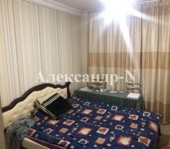 2-комнатная квартира (Средняя/Комитетская) - улица Средняя/Комитетская за 952 000 грн.