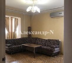 2-комнатная квартира (Добровольского пр./Затонского) - улица Добровольского пр./Затонского за 1 120 000 грн.