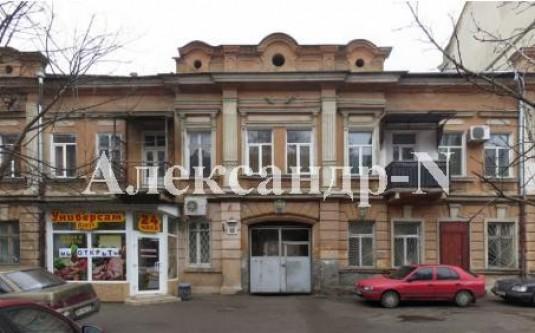 2-комнатная квартира (Базарная/Утесова) - улица Базарная/Утесова за