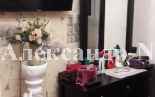 3-комнатная квартира (Дюковская/Дидрихсона) - улица Дюковская/Дидрихсона за