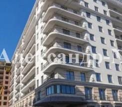 2-комнатная квартира (Морская/Азарова Вице Адм.) - улица Морская/Азарова Вице Адм. за 3 920 000 грн.