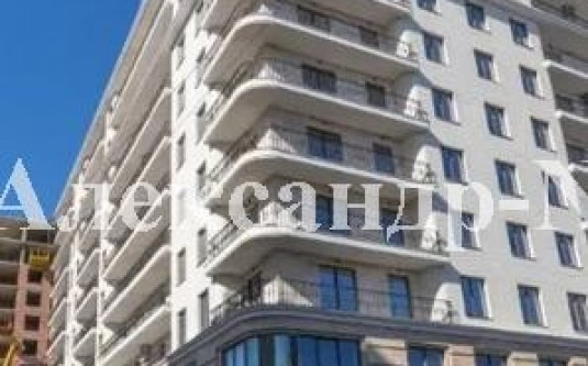 2-комнатная квартира (Морская/Азарова Вице Адм.) - улица Морская/Азарова Вице Адм. за