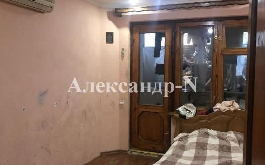 3-комнатная квартира (Заболотного Ак./Крымская) - улица Заболотного Ак./Крымская за