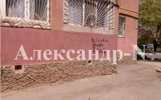 2-комнатная квартира (Бочарова Ген./Днепропетр. дор.) - улица Бочарова Ген./Днепропетр. дор. за