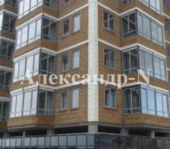 3-комнатная квартира (Бочарова Ген./Сахарова) - улица Бочарова Ген./Сахарова за 1 512 000 грн.