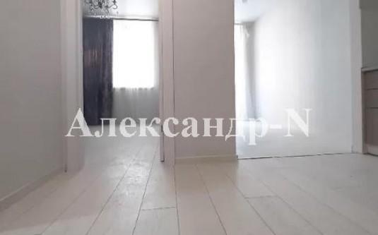 2-комнатная квартира (Франко Ивана) - улица Франко Ивана за