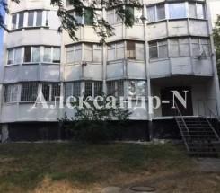 6-комнатная квартира (Добровольского пр./Марсельская) - улица Добровольского пр./Марсельская за 2 380 000 грн.