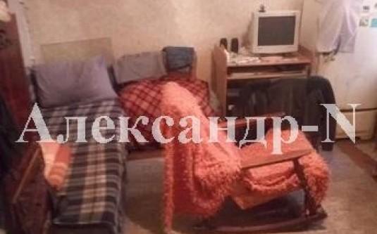 2-комнатная квартира (Коблевская/Конная) - улица Коблевская/Конная за
