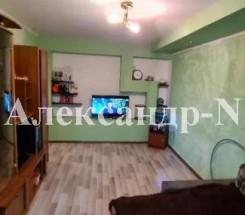 1-комнатная квартира (Затонского/Жолио-Кюри) - улица Затонского/Жолио-Кюри за 553 500 грн.
