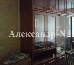 2-комнатная квартира (Бочарова Ген./Добровольского пр.) - улица Бочарова Ген./Добровольского пр. за 26 500 у.е.