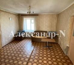 2-комнатная квартира (Кузнецова Кап./Марсельская) - улица Кузнецова Кап./Марсельская за 607 392 грн.