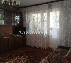4-комнатная квартира (Добровольского пр./Кишиневская) - улица Добровольского пр./Кишиневская за 1 225 440 грн.