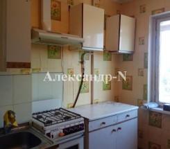 2-комнатная квартира (Крымская/Заболотного Ак.) - улица Крымская/Заболотного Ак. за 810 000 грн.