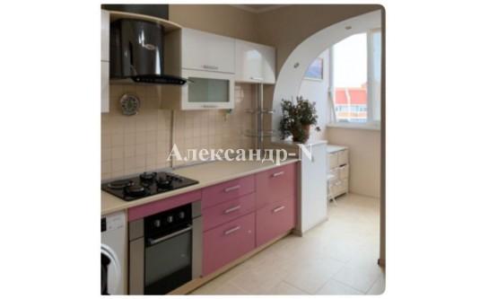 1-комнатная квартира (Марсельская/Сахарова) - улица Марсельская/Сахарова за